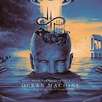 Devin Townsend Project - Ocean Machine: Live At The Ancient Theater [Import Blu-ray]