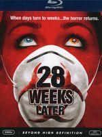 Harold Perrineau, Jr. - 28 Weeks Later