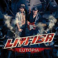 Litfiba - Eutopia (Ita)