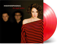 Hooverphonic - Night Before [Limited Edition] [180 Gram] (Red)