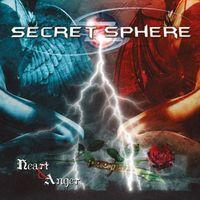 Secret Sphere - Heart and Anger [Digipak] [Remastered] [Bonus Tracks] [Gold Disc]