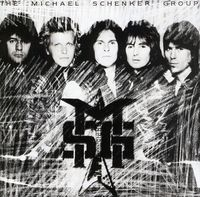 The Michael Schenker Group - Msg [Import]