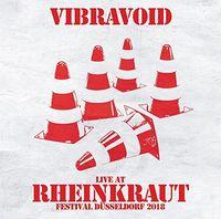 Vibravoid - Live At Rheinkraut Festival Dusseldorf 2018