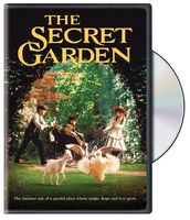 The Secret Garden [Movie] - The Secret Garden [1993]