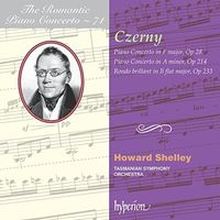 Howard Shelley - The Romantic Piano Concerto, Vol.71
