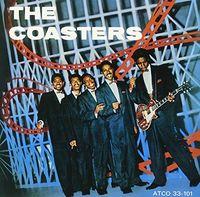 The Coasters - Coasters (Debut Album) + 2 Bonus Tracks [Limited Edition]