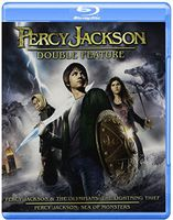 Percy Jackson & The Olympians [Movie] - Percy Jackson Double Feature