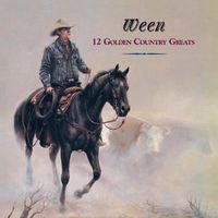 Ween - 12 Golden Country Greats [Colored Vinyl]