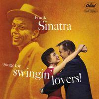 Frank Sinatra - Songs For Swingin' Lovers! [LP]