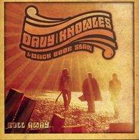Davy Knowles & Back Door Slam - Roll On [Import]