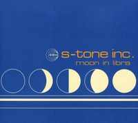 S-Tone Inc - Moon In Libra [Import]