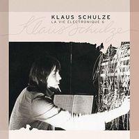 Klaus Schulze - La Vie Electronique 6