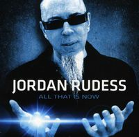 Jordan Rudess - All That Is Now