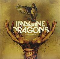 Imagine Dragons - Smoke + Mirrors [Deluxe 2LP]