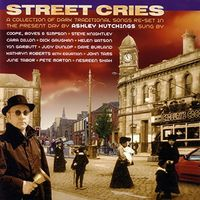 Ashley Hutchings - Street Cries (Uk)