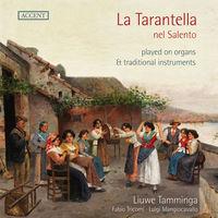 Tamminga - Tarantella Nel Salento
