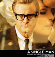 James Newton Howard - A Single Man (Original Motion Picture Soundtrack)