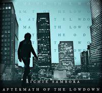 Richie Sambora - Aftermath Of The Lowdown (Bonus Track) (Jpn) (Shm)