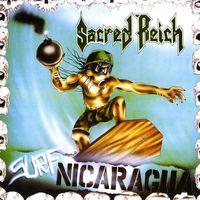 Sacred Reich - Surf Nicaragua [Import]