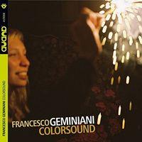 Francesco Geminiani - Colorsound