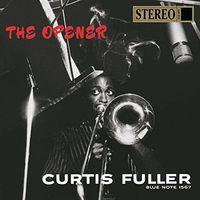 Curtis Fuller - The Opener [Vinyl]