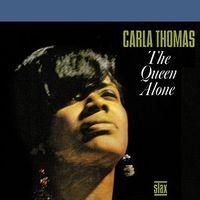 Carla Thomas - Queen Alone (Hol)