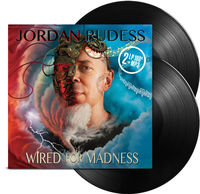 Jordan Rudess - Wired For Madness [LP]