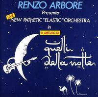 Renzo Arbore - Quelli Della Notte [Import]