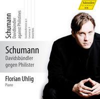 Florian Uhlig - Davidsbundler Against Philistines 8