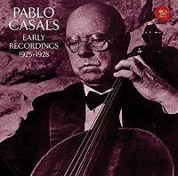 Pablo Casals - Art Of Pablo Casals [Limited Edition] (Jpn)