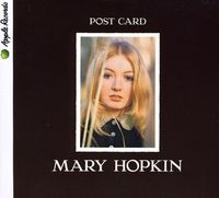 Mary Hopkin - Postcard