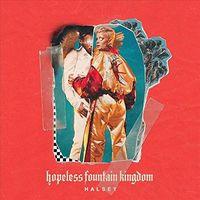 Halsey - Hopeless Fountain Kingdom [Import]