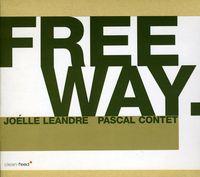 Joelle leandre - Free Way [Import]
