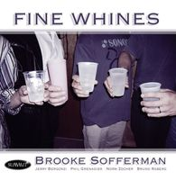 Brooke Sofferman - Fine Whines