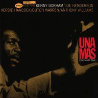 Kenny Dorham - Una Mas (Jpn) (24bt) [Limited Edition] [Remastered] (Jmlp)