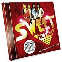 Sweet - Action: Ultimate Sweet Story (Anniversary Edition)