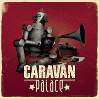 Caravan Palace - Caravan Palace [Import LP]