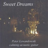 Peter Lewandowski - Sweet Dreams