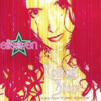 Ellee Ven - Rolling Stone: Songs from Funky Bohemia [EP]
