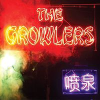 The Growlers - Chinese Fountain [Vinyl]