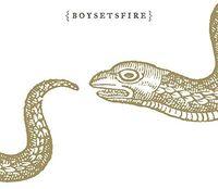 BoySetsFire - BoySetsFire [Vinyl]