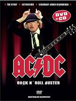 AC/DC - Rock N'roll Buster (2pc) (W/Cd)