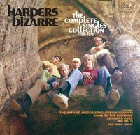 Harpers Bizarre - Complete Singles Collection 1965-70