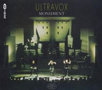 Ultravox - Monument (W/Dvd) (Uk)