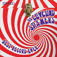 Cleveland Steamers - Best Record Ever [Colored Vinyl] [Download Included]