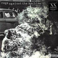 Rage Against The Machine - Rage Against The Machine Xx (20th Anniversary)