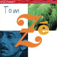 Tom Ze - Brazil Classics, Vol. 4: The Best Of Tom Ze