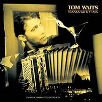 Tom Waits - Franks Wild Years (Jmlp) (Jpn) (Pshm)