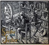 Tom Hitt - Scribe And Jester