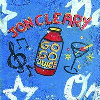 Jon Cleary - Gogo Juice [Vinyl]